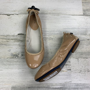 Primary Photo - BRAND: COLE-HAAN STYLE: SHOES FLATS COLOR: TAN SIZE: 7.5 SKU: 258-258120-915