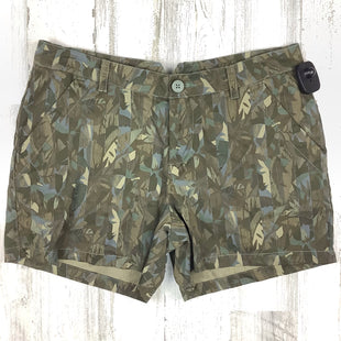 Primary Photo - BRAND: COLUMBIA STYLE: SHORTS COLOR: GREEN SIZE: 8 SKU: 258-258113-11086