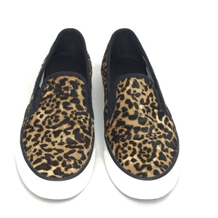 Primary Photo - BRAND: SPERRY STYLE: SHOES FLATS COLOR: ANIMAL PRINT SIZE: 7 SKU: 258-258113-11593
