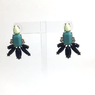 Primary Photo - BRAND: J CREW O STYLE: EARRINGS COLOR: BLUE SKU: 258-25885-33698