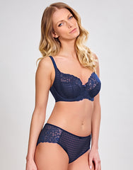 Panache Bras - Envy 7285 - Navy SPECIAL OFFER FREE EXPRESS SHIPPING
