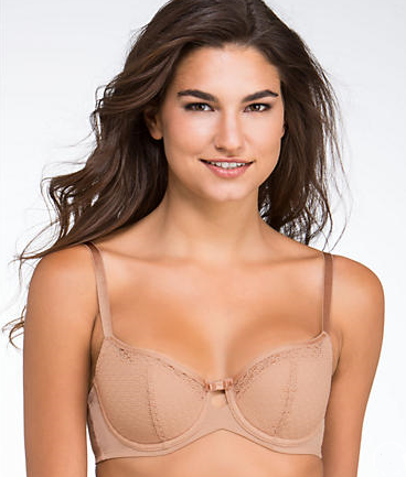 Triumph Bras - triumph  Beauty-Full 111910 - Nude.