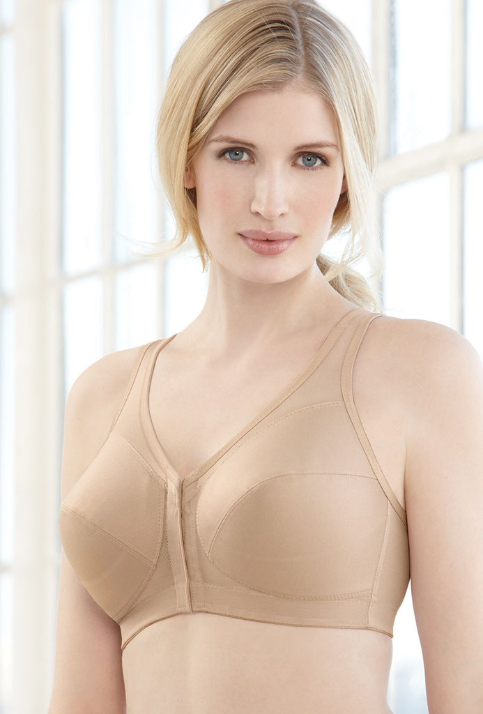 Glamorise Bras -glamorise Magic Lift bra 1265 - Nude