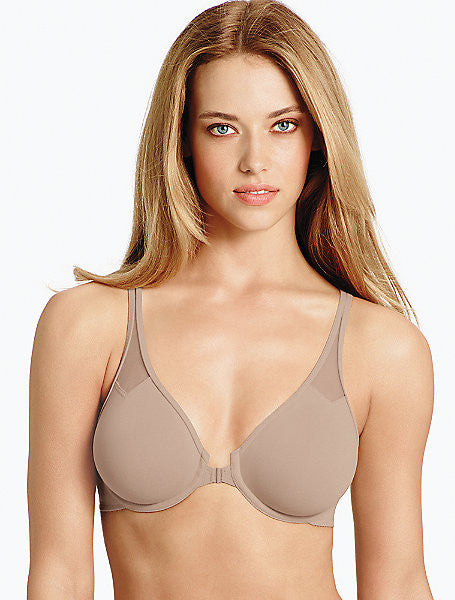 Wacoal Bras - Body T-Back 65124 - Nude