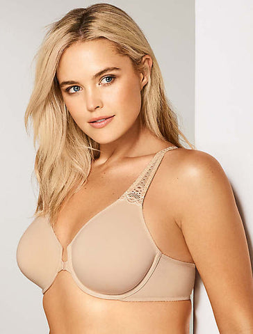 Wacoal Bras - Soft Embrace Front Closure 851311 - Nude