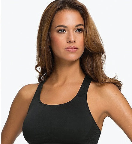 Wacoal Bras -  wacoal Sport Bra 852243 - Black FINAL SALE