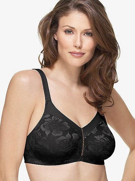 Wacoal Bras - Awareness No Wire 85276 - Black