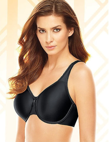Wacoal Bras - Basic Beauty 855192 - Black SPECIAL OFFER FREE EXPRESS SHIPPING