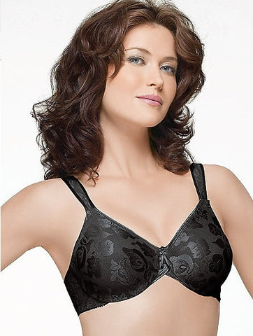 Wacoal Bras - Awareness 85567 - Black SPECIAL OFFER FREE EXPRESS SHIPPING
