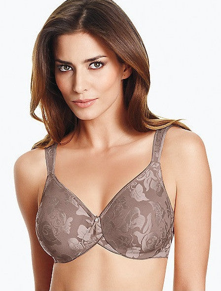 Wacoal Bras - Awareness 85567 - Cappuccino