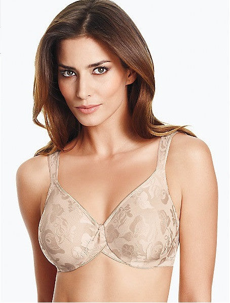 Wacoal Bras - Awareness 85567 - Nude