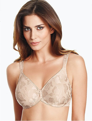 Wacoal Bras - Awareness 85567 - Nude SPECIAL OFFER FREE EXPRESS SHIPPING