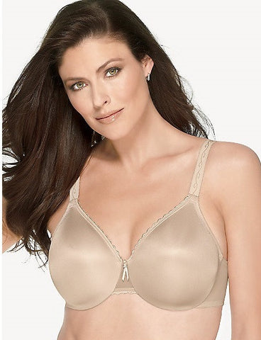 Wacoal Bras - Simple Shaping 857109 - Nude