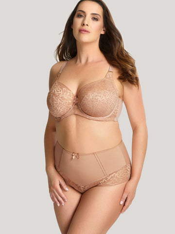 Sculptresse Bras - Estel Full Cup 9685 - Honey