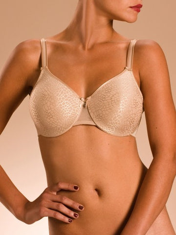 Chantelle Bras - C Magnifique 1891 - Nude SPECIAL OFFER FREE EXPRESS SHIPPING