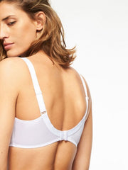 Chantelle Bras - Hedona 2031 - Ivory SPECIAL OFFER FREE EXPRESS SHIPPING