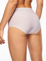Chantelle Panties - Soft Stretch Seamless Full Brief in One Size 2647 - Blush Pink