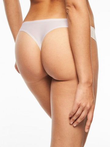 Chantelle Panties - Soft Stretch Thong 2649 - Pink