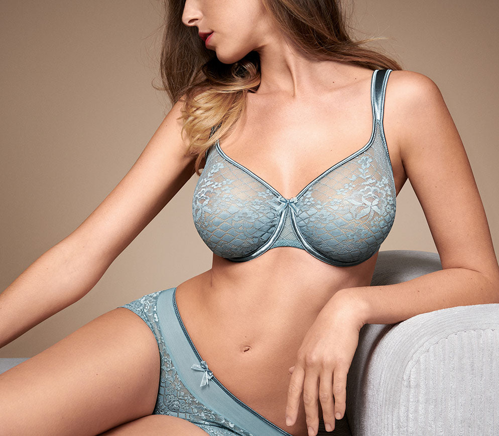 Empreinte Bras - Melody 0786 - Glacier SPECIAL OFFER % OFF & FREE EXPRESS SHIPPING