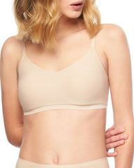 Chantelle Bras - Padded Bralette Adjustable Straps 16A2 - Nude