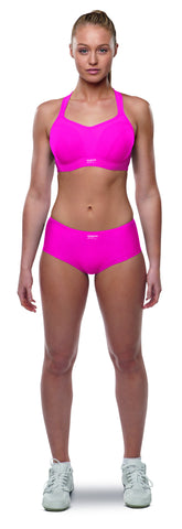 Panache Bras - Sport 5021 - Pink SPECIAL OFFER FREE EXPRESS SHIPPING
