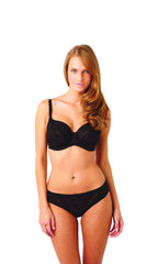 Panache Bras - Tango 3251 - Black SPECIAL OFFER FREE EXPRESS SHIPPING