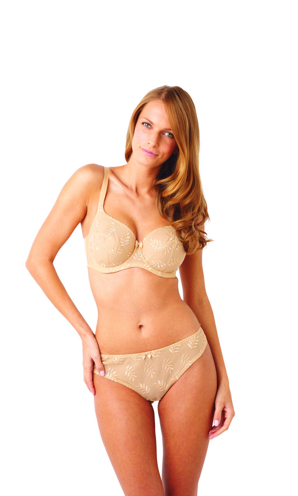 Panache Bras - Tango 3251 - Nude SPECIAL OFFER FREE EXPRESS SHIPPING