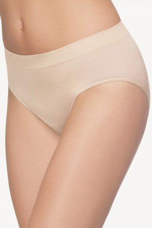 Wacoal Panties - B-Smooth Seamless Brief 838175 - Nude