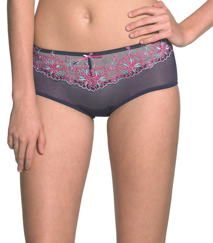 Panache - Ariza Brief - Midnight/Multi