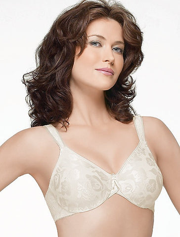 Wacoal Bras - Awareness 85567 - Ivory SPECIAL OFFER FREE EXPRESS SHIPPING