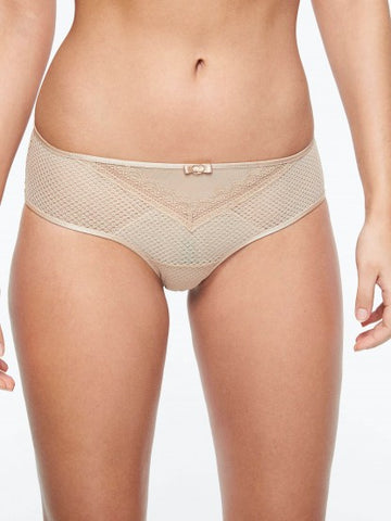 Chantelle Panties - Allure Hipster 2234 - Nude