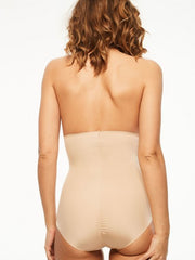 Chantelle Shapewear - Light Smoothing High Waist Brief 2857 - Latte