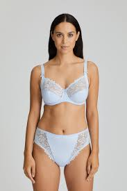 PrimaDonna Bras - Deauville 0161810  & 0161811 - Heather Blue