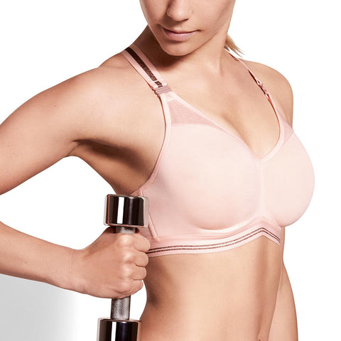 Empreinte Bras - In-Pulse Intiale Sports 07200 - Bubble Pink