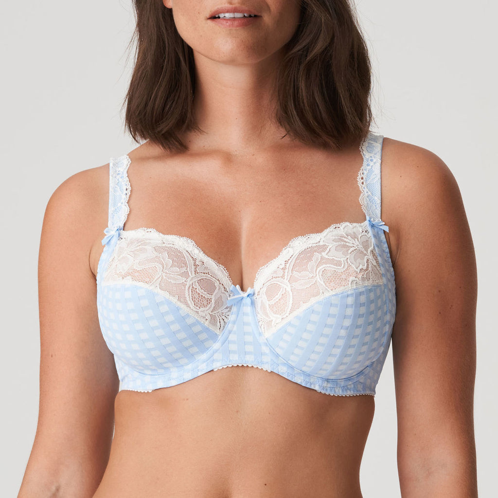 PrimaDonna Bras - Madison 0162120/21 - Blue Bell