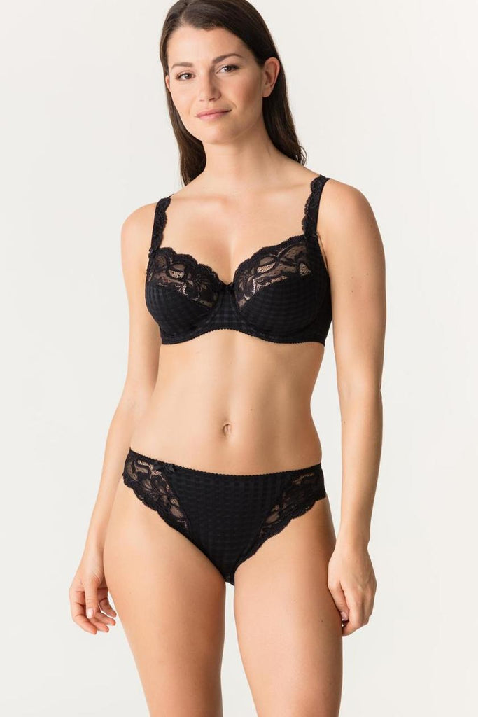 Prima Donna Madison Toffee Full Cup Underwired Bra 40B 36C