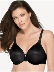 Wacoal Bras - Simple Shaping 857109 - Black SPECIAL OFFER FREE EXPRESS SHIPPING