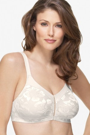 Wacoal Bras - Awareness Non Wired 85276 - Ivory
