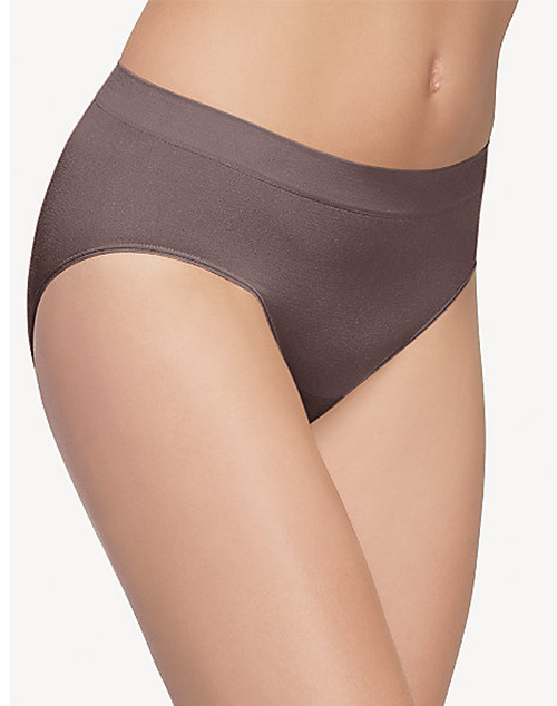 Wacoal Panties - B-Smoothe Seamless Brief 838175 - Cappuccino (909)