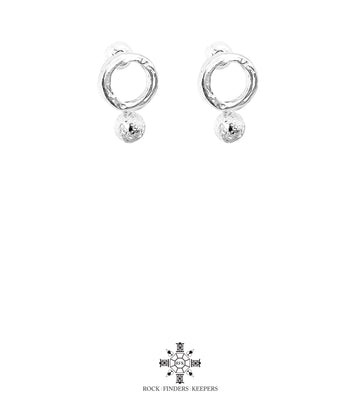 RADISON SMALL STUD EARRINGS