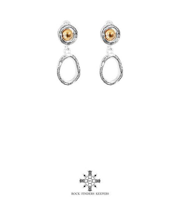 PARADIS SMALL DROP EARRINGS