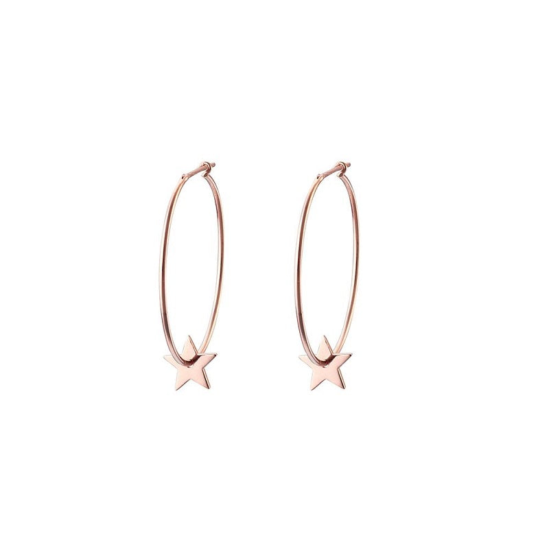 HALO | SAINT STAR EARRINGS