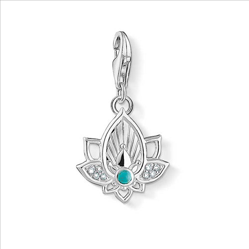 CHARM CLUB LOTUS FLOWER
