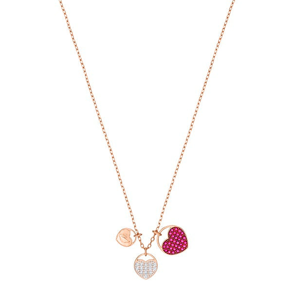 GINGER HEART NECKLACE