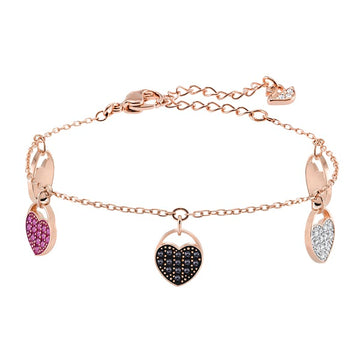 GINGER HEART BRACELET