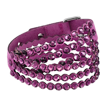 POWER COLLECTION BRACELET, PURPLE