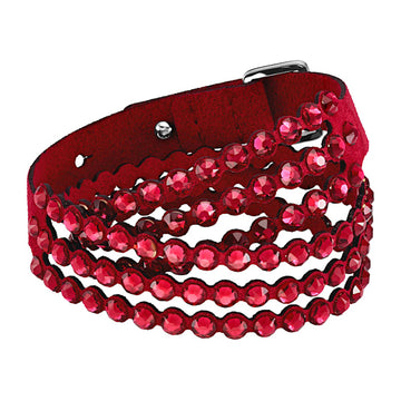 POWER COLLECTION BRACELET, RED