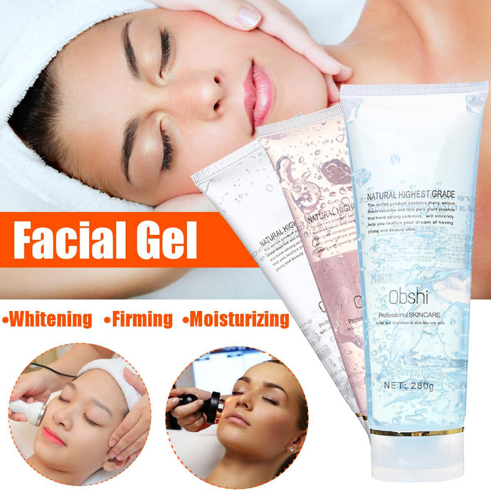 Gel Firming Lifting Tighten Anti Aging/Wrinkles for Beauty Device Face Care