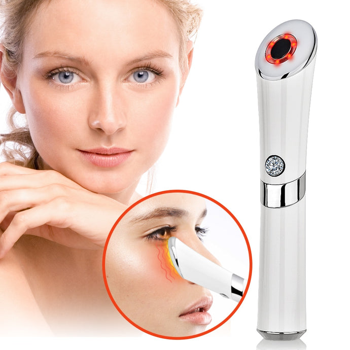 Facial Eye Massager Anti Wrinkle Machine
