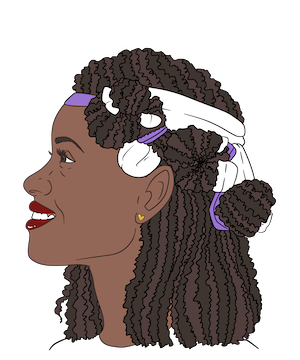heatless hair curlers for african american hair